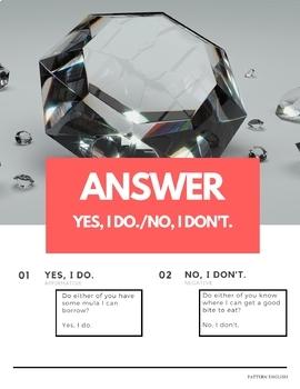 """""""Do either"""" Pronoun 'Either' Pattern English (w Korean translation)"""