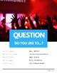 """Do you like to"" Present Tense Pattern English (w Korean translation)"