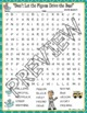 Don't Let the Pigeon Drive the Bus Activities Mo Willems Crossword Word Search