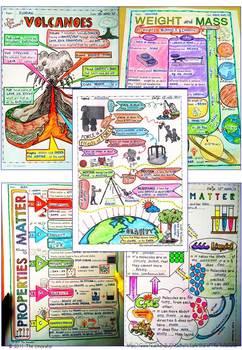 """""""Doodle Notes"""" – BUNDLE 2 !!"""