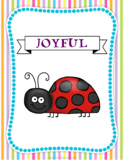 {E.Q.U.I.P} JOYFUL - Full Packet