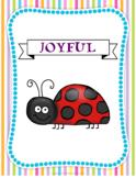 {E.Q.U.I.P} JOYFUL - Full Packet