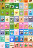 电子书-中文分级一级-敏学中文