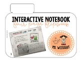 *EDITABLE* 4 Page Flipbook Template
