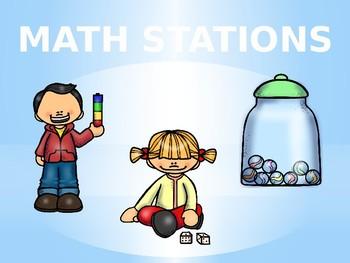 *EDITABLE* Math Rotation Management