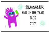 """**EDITABLE** End of The Year Tag """"You're Cool With or With"""