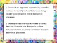 [EDITABLE] GSE Science Standards 5th Grade