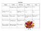*EDITABLE* Journal Prompts Calendar for the entire year!!