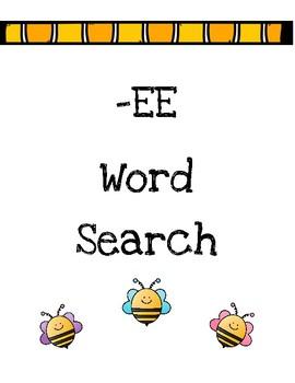 -EE Wordsearch