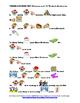 """""""ELMER AND ELLEN ELF""""-Pronouns and /L/ Words in Sentences"""