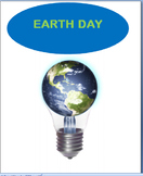 """""""Earth Day"""" -Lesson and writing prompt"""