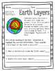 (Earth Science) Leveled Passages Guided Reading Levels F,G