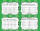 Array Task Cards Differentiated! 12 Task Card Sets