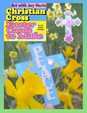 """""""Easter Cards to Make"""" Activity Book - Art with Joymarie"""