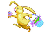 # Easter ESL Lesson for 1st Grade