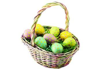 # Easter ESL Lesson for 2nd Grade