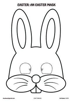 # Easter ESL Lesson for 3rd Grade