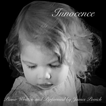 """""""Echoes"""" from Innocence: Solo Piano - For Independent Reading and Writing"""