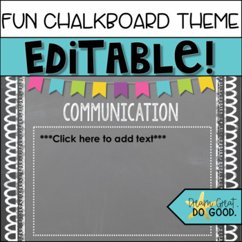 * Editable * Back to School/ Parent Night PowerPoint ✔✔✔ with bonus forms!