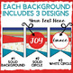 *Editable Banner & Bunting *Classroom & Office Decor *315 Customizable Flags!