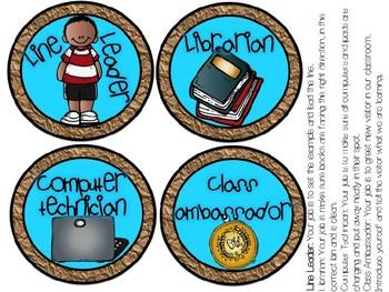 {{Editable}}Class Jobs