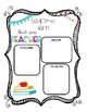 (Editable) Meet the Teacher, About Your Teacher, & About the Student Templates