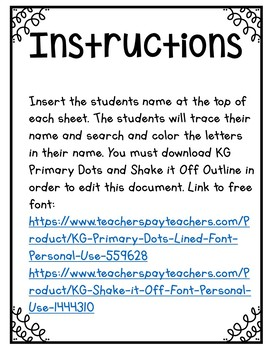 {Editable} Name Letter Search