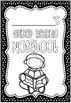 *Editable* Notebook Workbook Covers