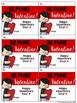 {Editable} Valentines