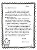 {Editable} FREE Summer Letter to Students