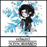 'Edward Scissorhands' and Fairytales: Movie Response