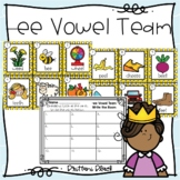 Queen Craft | ee Vowel Team