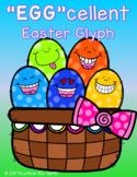 """Egg""cellent Easter Glyph"