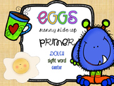 Dolch PRIMER Sight Word Game [Center]