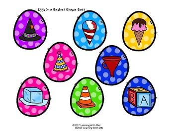 """""""Eggs""""travaganza Math!!"""