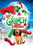 """El Grinch"" Movie Guide - Spanish Class"
