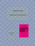 """""""El Viaje de su Vida"""" supplementary Spanish material and l"""