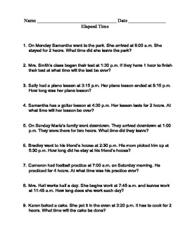 together with Time Worksheets   Free    monCoreSheets likewise Grade Money Word Problems Worksheets Free Math Parenting For as well Elapsed Time Word Problems Grade Worksheets For All 2nd Third 3rd together with Elapsed Time Word Problem Worksheets 3rd grade by mice rindfleisch as well simple elapsed time worksheets additionally  additionally  likewise cirference word problems worksheets – nwpropinspect together with  in addition  likewise  as well telling time word problems worksheets – efectofamilia org also 4th grade Math Worksheets  Elapsed time   Greats together with  as well Elapsed Time Word Problems Worksheet by Tara Bozard   TpT. on elapsed time word problems worksheets