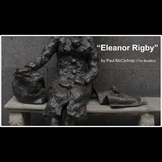 """Eleanor Rigby"" song/poem (wonderful accompaniment to OF MICE AND MEN)"