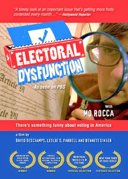 """""""Electoral Dysfunction"""" Video Questions"""