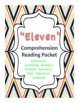 """Eleven"" Reading Packet"