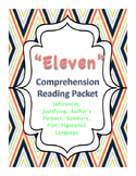 """""""Eleven"""" Reading Packet"""
