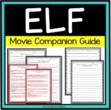 """""""Elf"""" Movie Guide"""