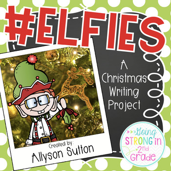 #Elfies - A Christmas Writing Project