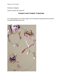 """Emperor's New Threads"" Art Idea Prompt"