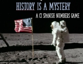 History is a Mystery! A Spanish CI Numbers & History Game