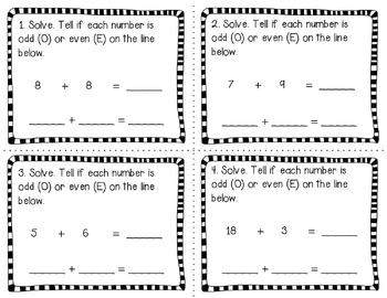 Engage NY-Eureka Math Module 6: Lesson 20 Math Center - Task Cards