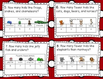 Engage NY-Eureka Math  Module 7: Lesson 1 Math Center - Task Cards