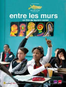"""Le film """"Entre les Murs"""" (The Class movie) - debate"""