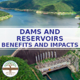 (Environment) Dams and Reservoirs - Reading Guide